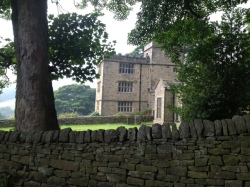 North Lees Hall <3
