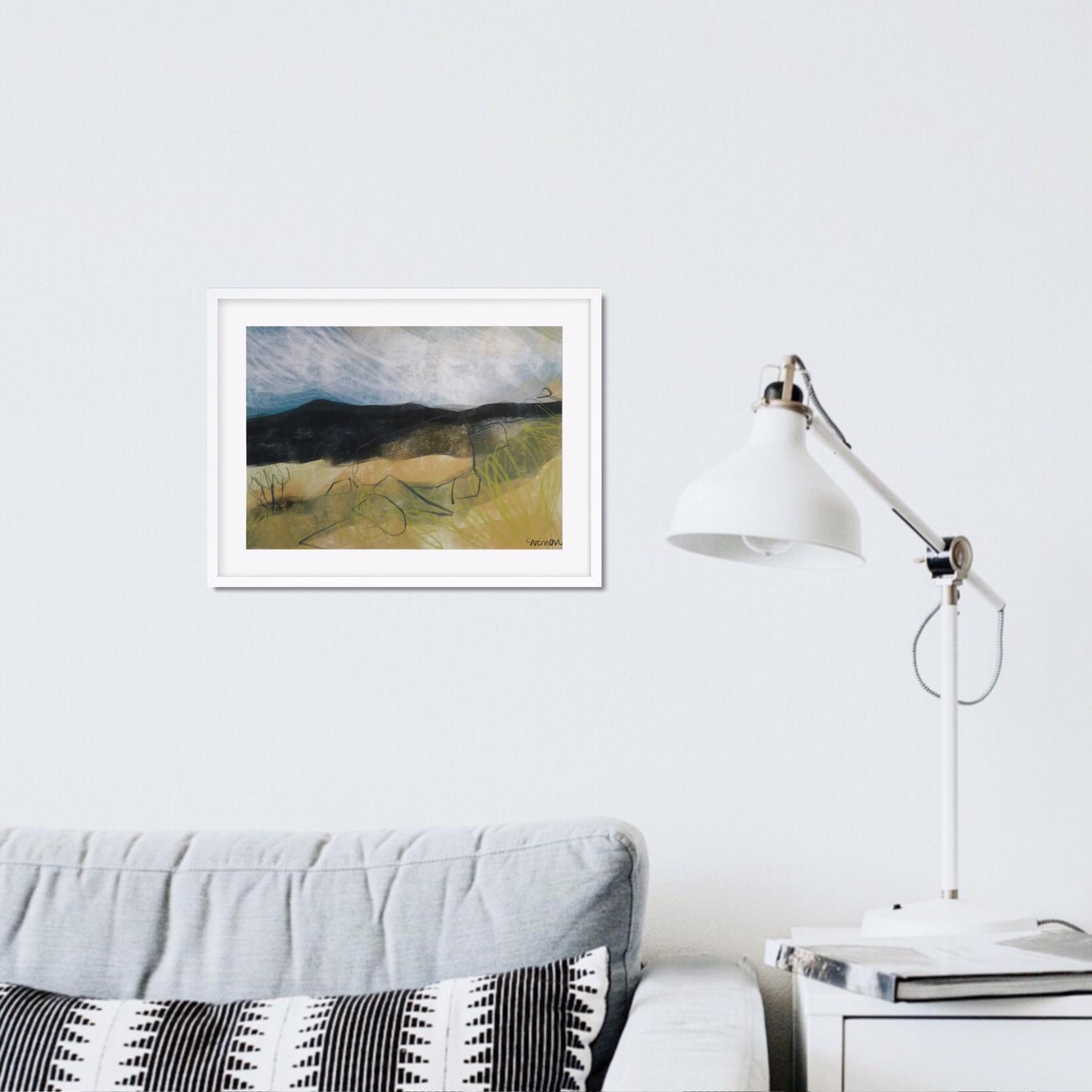 Peak District art prints for sale