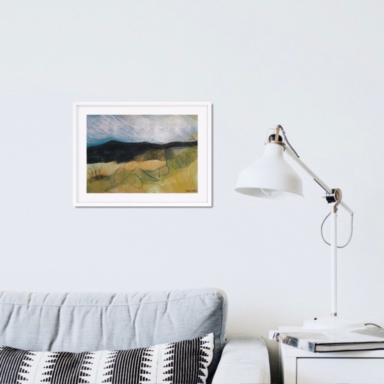 Peak District art prints for sale