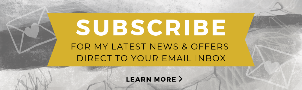 Click to subscribe to my email newsletter for the latest updates and offers